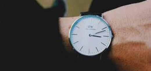 orologio daniel